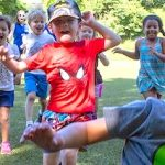 Oak Knoll Summer Camp Openhouse