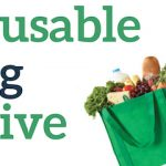 Madison's Reusable Bag Drive