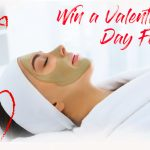 Valentine's Day Giveaway: an Organic Facial at Flora's Cottage!