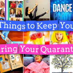 60+ Things to Do While You're Quarantined