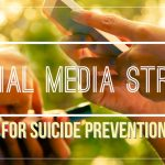 Social Media Strike for Teen Suicide Prevention