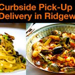 Curbside Pick-Up & Free Delivery in Ridgewood