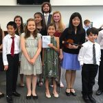 Ridgewood's Young Musicians Showcase