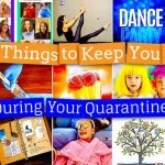 40+ Things to Do While You're Quarantined