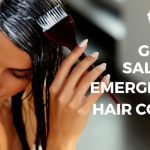 Feeling Gray? Where to Get an Emergency Hair Kit in Town.