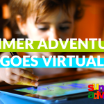 Summer Camp Goes Virtual!