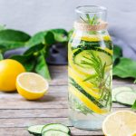 10+ Infused Waters to Keep You Hydrated & Healthy