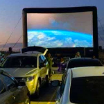 Night at the Drive-In