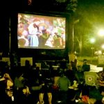 Ridgewood's Movies in the Park
