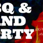 Don't Miss: BBQ & Band Party at Smoked!