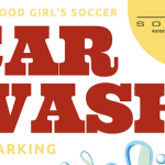 SUNDAY: RHS Girls' Soccer Car Wash
