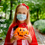 Tips for Trick or Treating Safely This Year