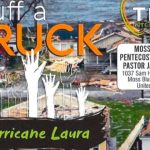SHS Stuff a Truck to Help Victims of Hurricane Laura