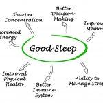 Valley's Tips for Better Sleep