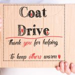 Kelly Creegan 10th Annual Coat Drive
