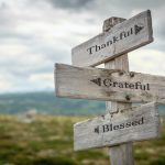 20 Things to be Grateful for in 2020