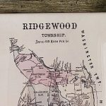 Where to Get a Historic Map of Your House in Ridgewood!