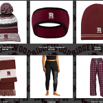Shopping for the Holidays: Ridgewood Wear