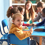 Will Your Child Be Ready for Kindergarten Next Fall?