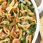 5-Ingredient, 3-Step Green Bean Casserole