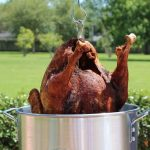 How to Fry Your Thanksgiving Turkey