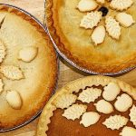 Order Thanksgiving Pies & Support Grad Ball 2020