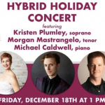 Woman's Club Annual Holiday Concert