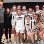 RHS Girls' Basketball Fundraiser