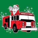 Santa is Coming to Ridgewood This Week!