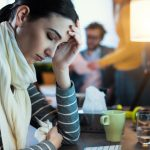 Telling the Difference Between a Cold, the Flu and Covid
