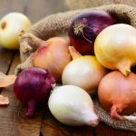 5 Reasons to Add Onions to Your Diet