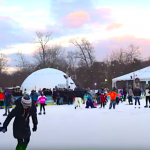 FAMILY FUN: Get Outside & Skate!