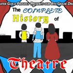 The Edison Intermediate School Theater Guild Presents…