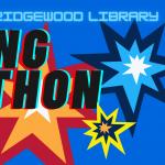 How to Sign Up for Ridgewood's Reading Marathon