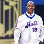 Join the Zoom with Darryl Strawberry!