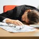Fight the Post-Lunch Fatigue