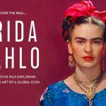 Sip & Cinema Presents… Frida Kahlo.