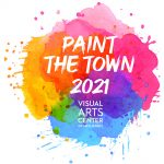 Paint the Town: 2021 Spring Gala