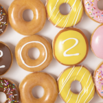 Hey Class of 2021, Treat Yourself to Free Donuts!