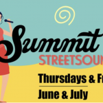 Summit Street Sounds is Back!