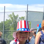 Summit's Annual Memorial Day Parade!