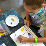 Our Picks: A Fun, Inspiring, In-Person Art Camp for Kids