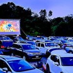 Summer Nights at the Drive-in
