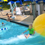 Summit Pool is Opening for Memorial Day Weekend!
