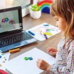 Our Picks: A Fun, Inspiring, Virtual Art Camp for Kids