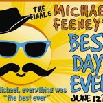 Don't Miss the BEST DAY EVER!
