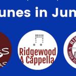 Streaming Tonight: RHS Tunes in June