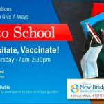 Back to School: Where to Get the Covid Vaccination